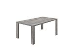 Jim Esstisch 0546/160-HB beton