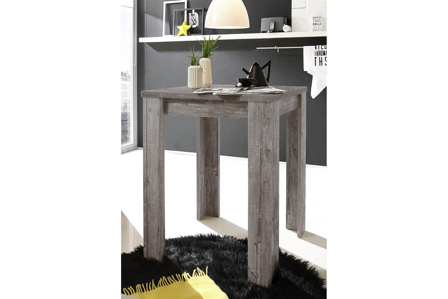 bartisch bistrotisch hochtische tresentisch bartische tische neu ebay. Black Bedroom Furniture Sets. Home Design Ideas