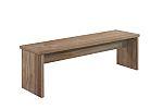 Sitzbank 0585/160 stirling oak