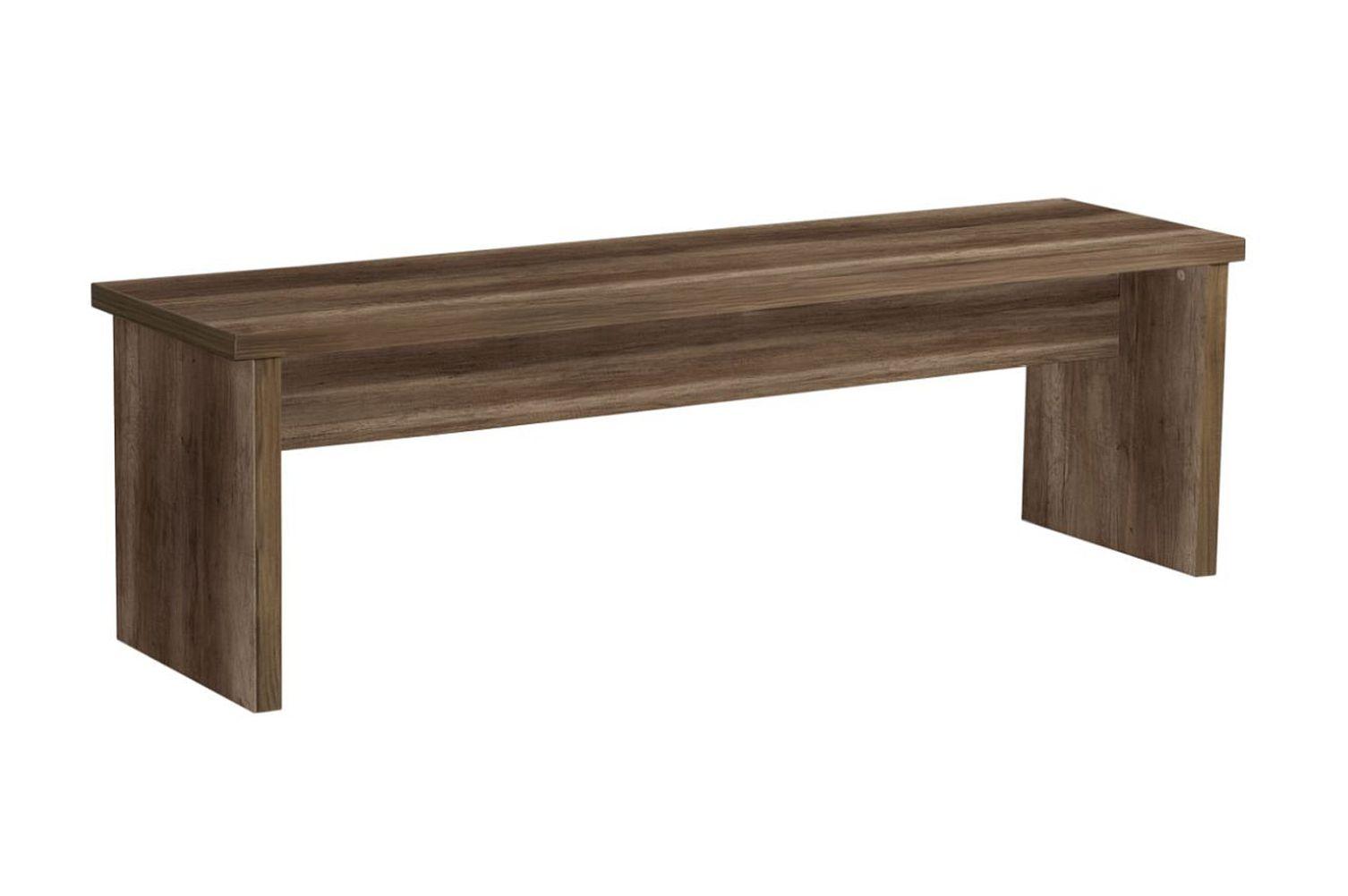 Sitzbank 0585/160 wildeiche trüffel