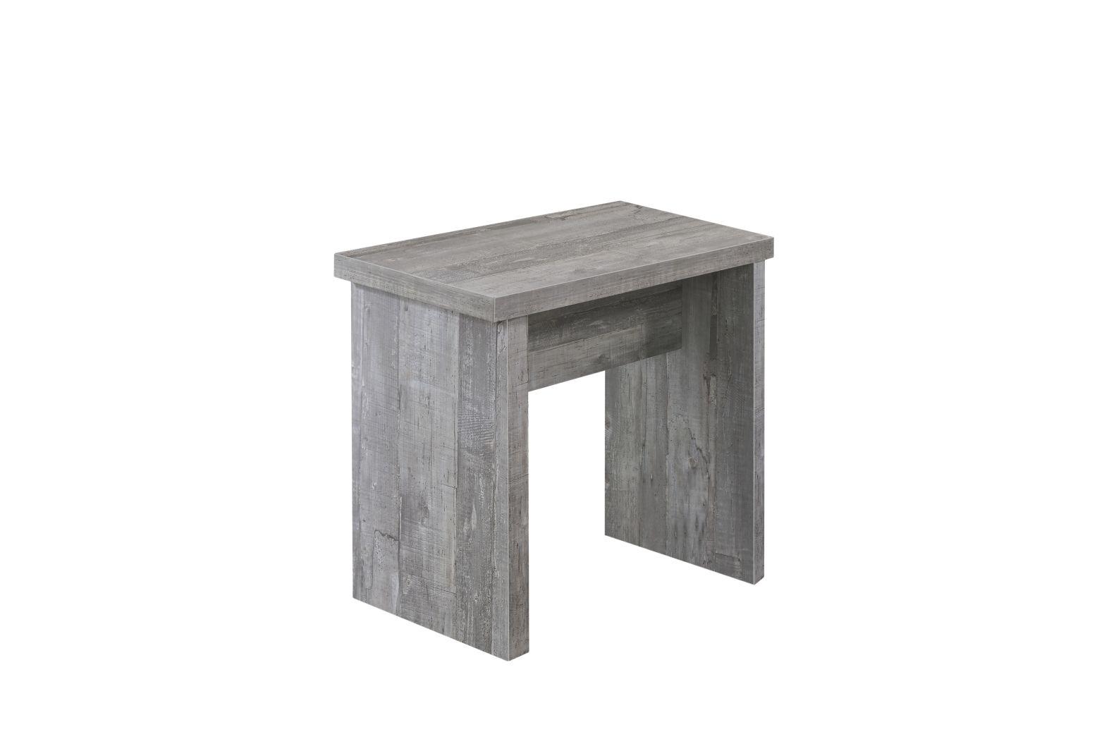 Sitzhocker 0585/45 beton