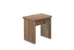 Sitzhocker 0585/45 stirling oak