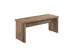Sitzbank 0585/90 stirling oak
