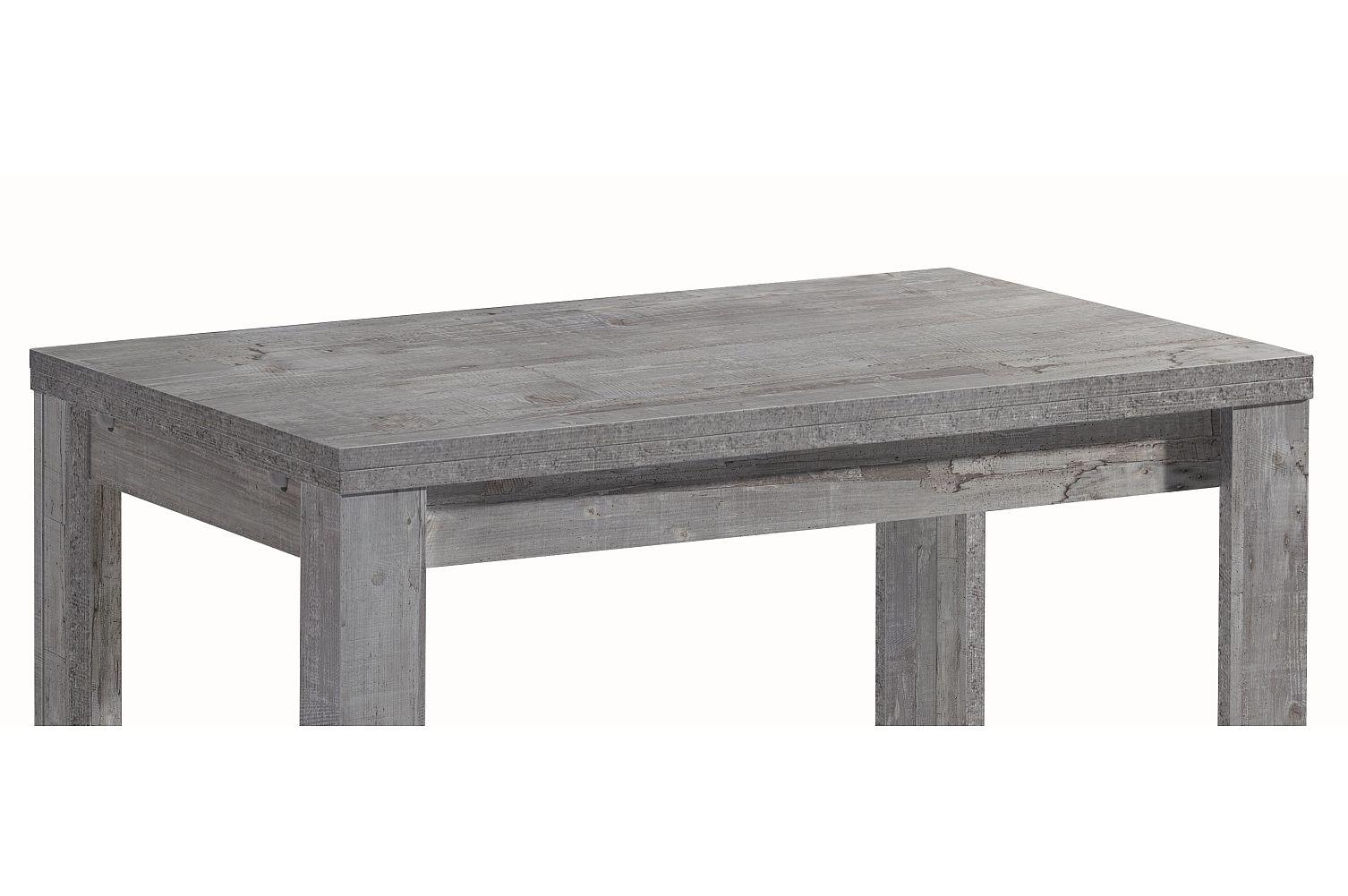 Esstisch Zip 120 beton 0590/120