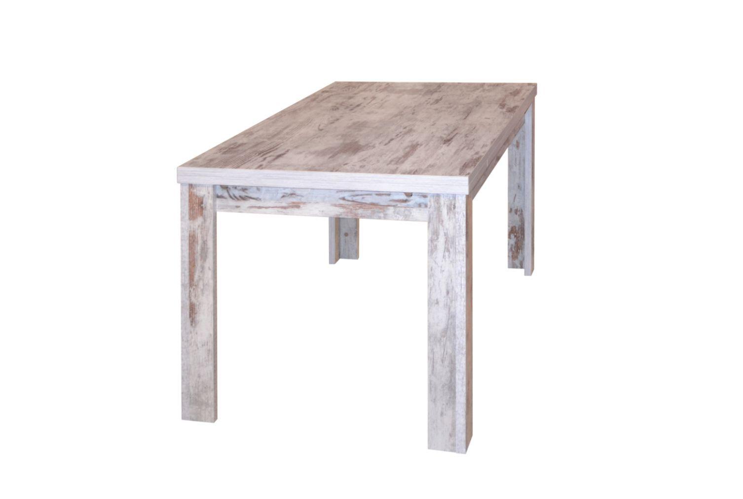 Esstisch ausziehbar esszimmer antik speisezimmertisch for Dekorfolie eiche