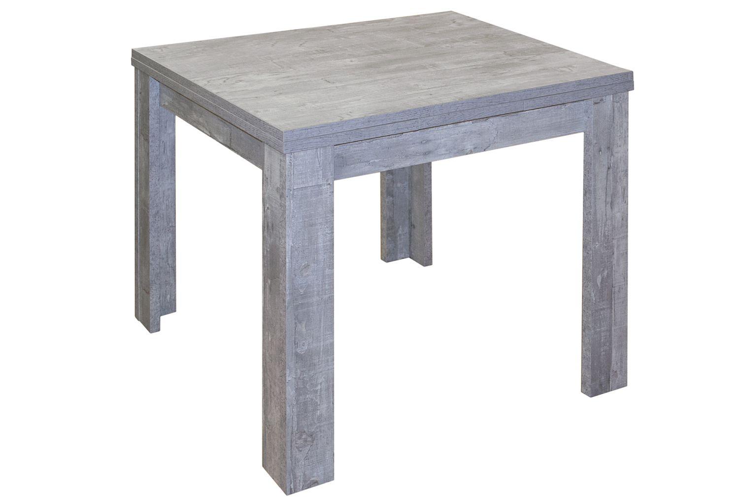 Esstisch Zip 80 beton 0590/80