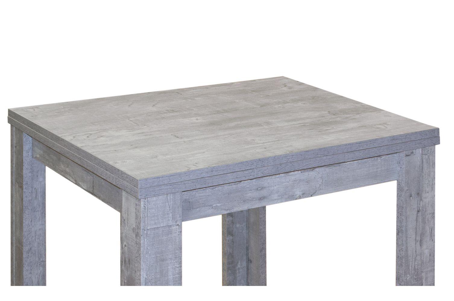 Tisch neu esszimmertisch speisetisch k chentisch esszimmer for Platzsparender esstisch