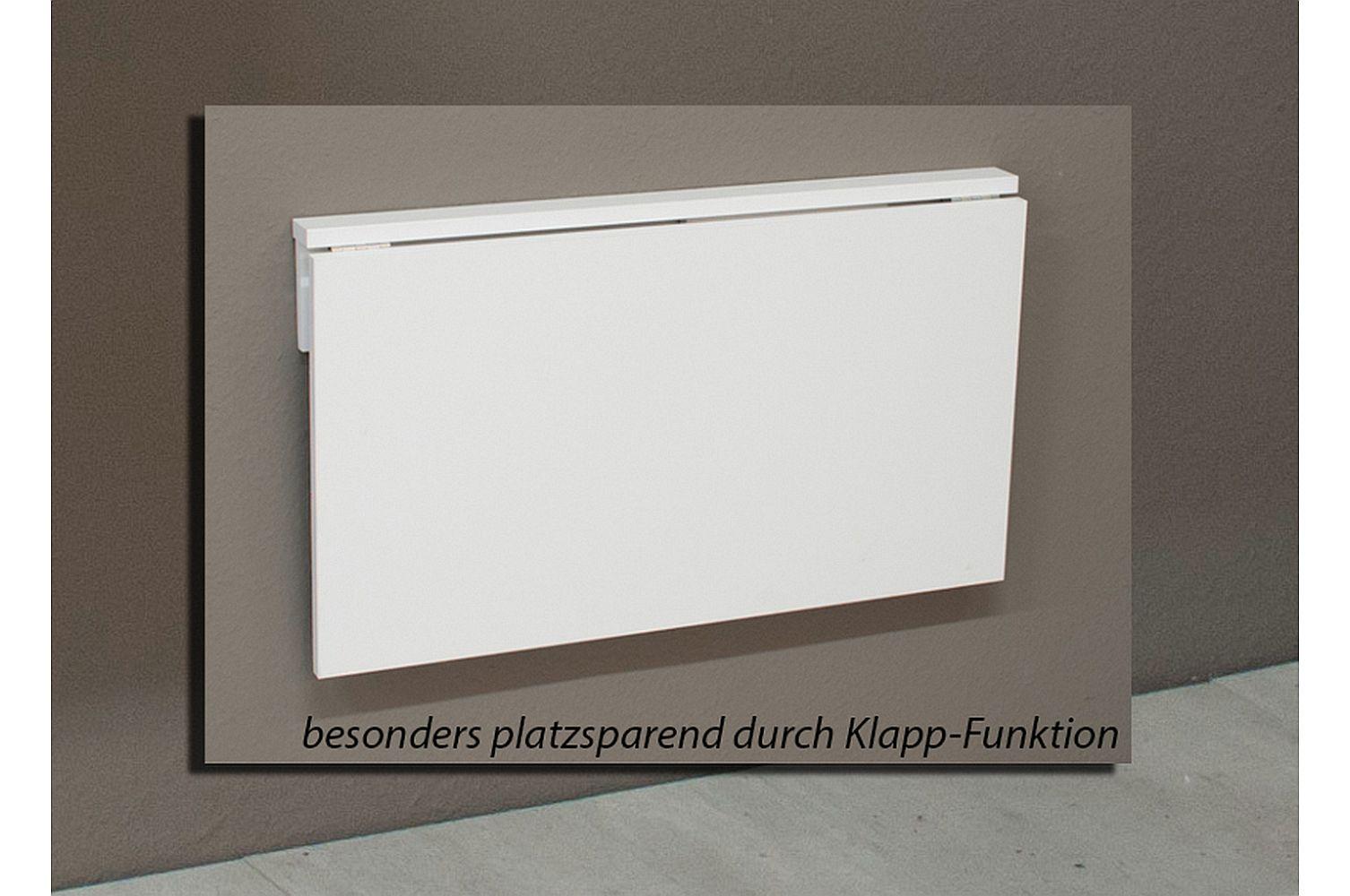 Klapptisch 0591/80 beton