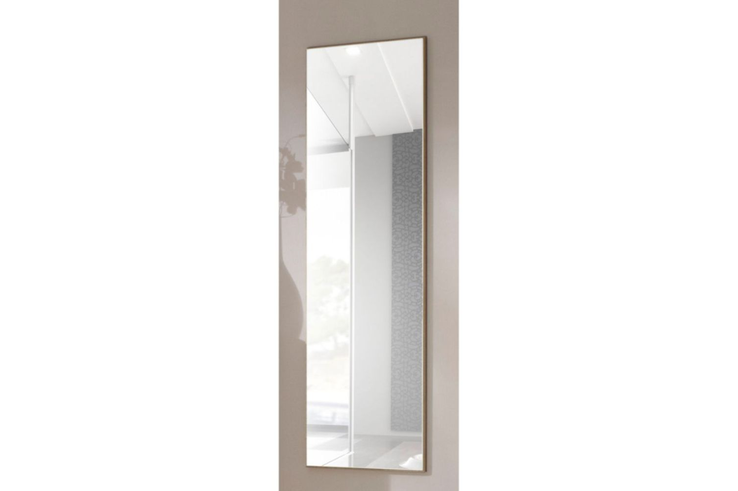 Spiegel garderobenspiegel anprobespiegel wandspiegel for Moderne wandspiegel