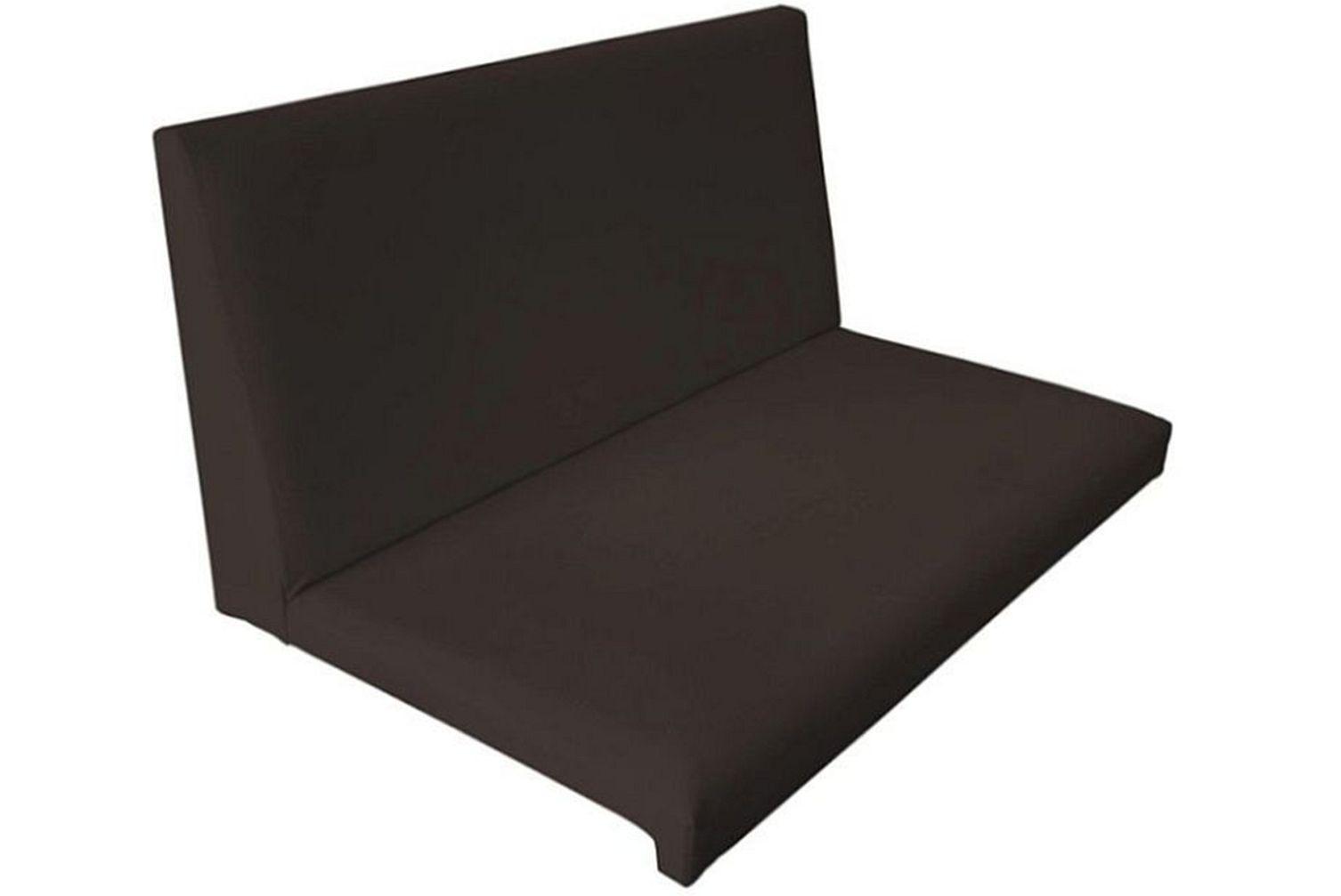 kissen mit r ckenlehne klemmkissen sitzkissen kissen bankkissen sitzbankkissen ebay. Black Bedroom Furniture Sets. Home Design Ideas