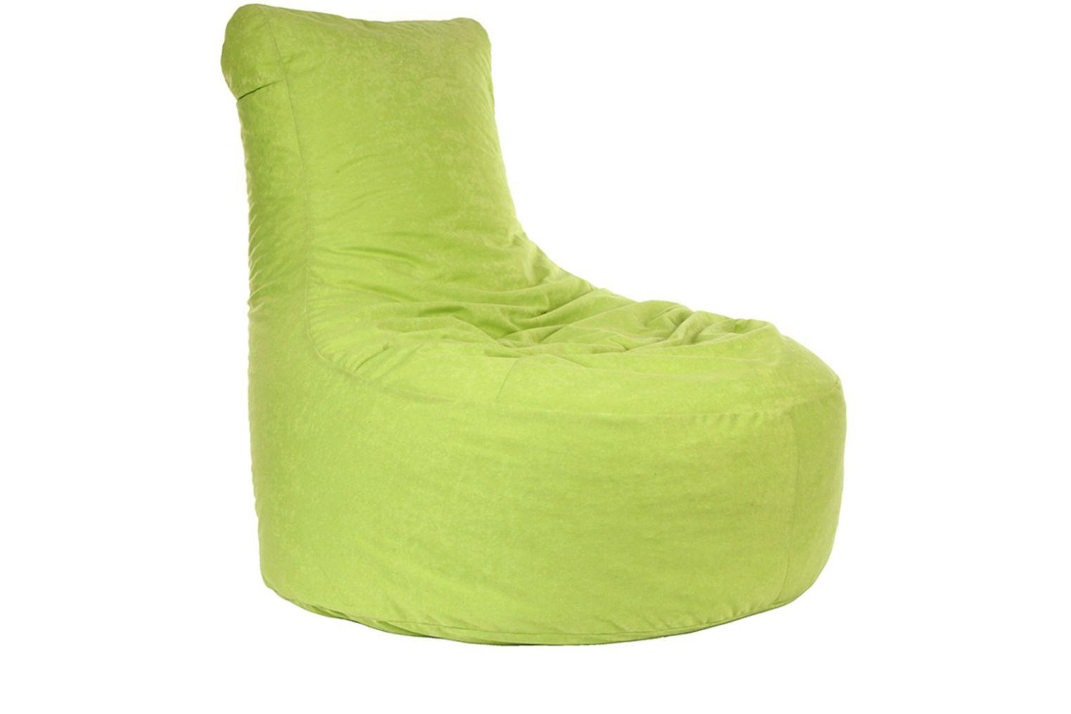 Kids Hogga Sitzsack 409978 apfelgrün