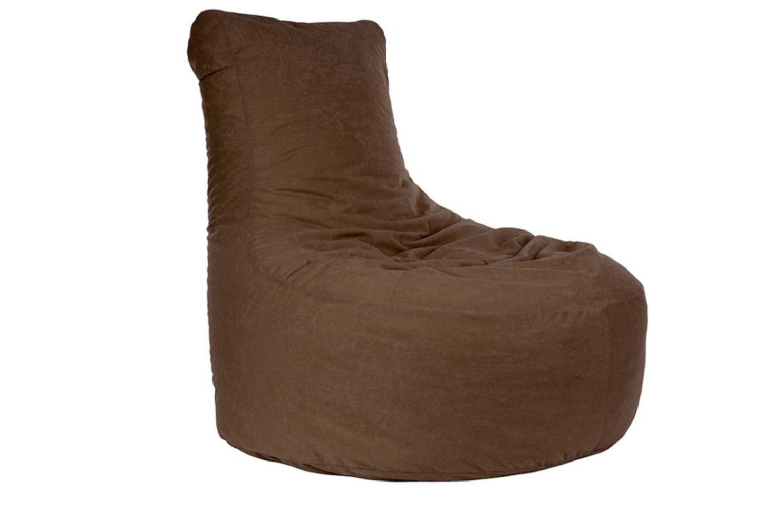 Kids Hogga Sitzsack 409945 braun