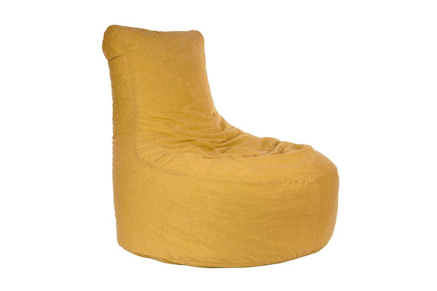 Hogga Sitzsack 509933 gelb