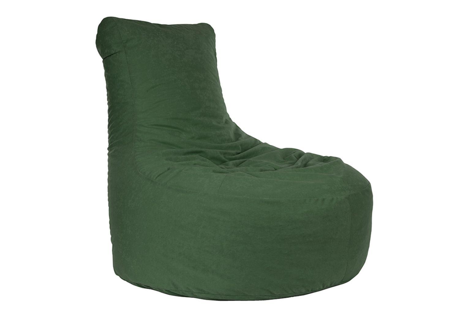 Hogga Sitzsack 509970 moosgrün