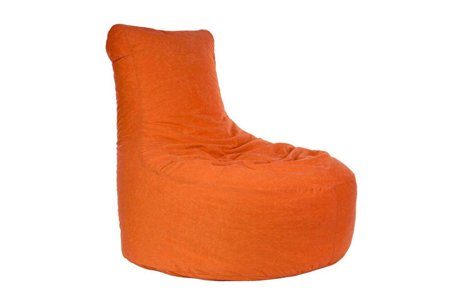 Kids Hogga Sitzsack 409936 orange