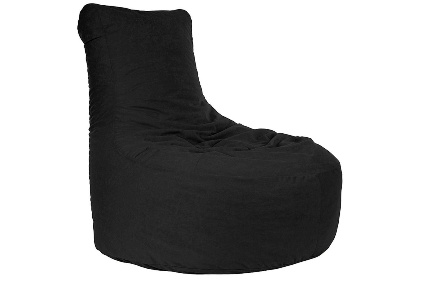 sitzsack sofa sessel kissen bodenkissen sitzs cke loungesessel kindersitzsack ebay. Black Bedroom Furniture Sets. Home Design Ideas