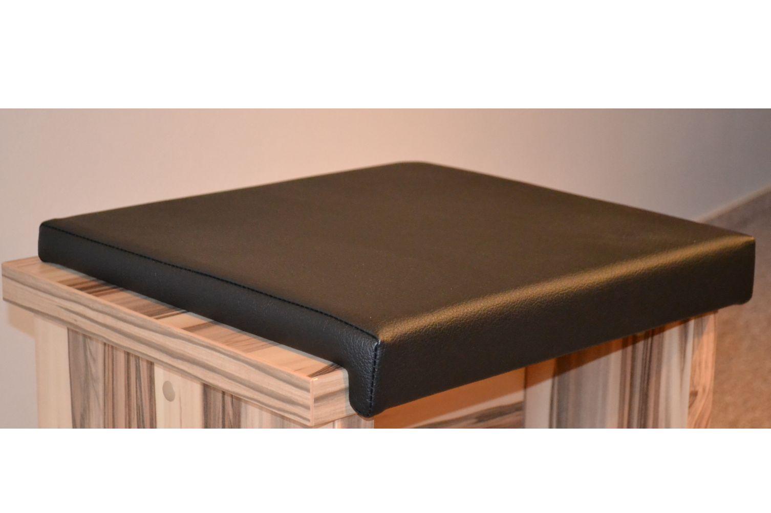 sitzkissen stuhlkissen klemmkissen sitzauflage bankauflage. Black Bedroom Furniture Sets. Home Design Ideas
