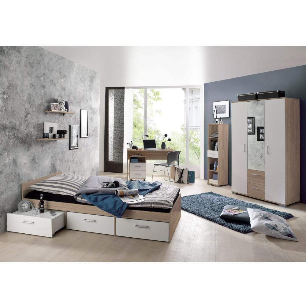 jugendzimmer komplett g nstig ikea. Black Bedroom Furniture Sets. Home Design Ideas