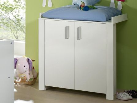 babyzimmer zwillinge zwillingszimmer zwillingsbett neu komplettzimmer babybett ebay. Black Bedroom Furniture Sets. Home Design Ideas