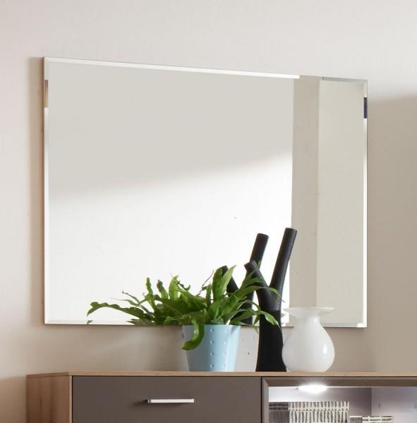 Spiegel Wandspiegel asteiche B H T 90x70x2 cm Frame 0900 SP90x70
