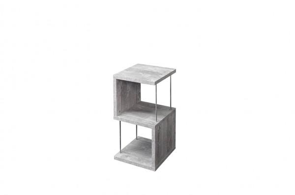 Sticks Standregal 0510 00 beton B H T 33 x 65 x 33 cm