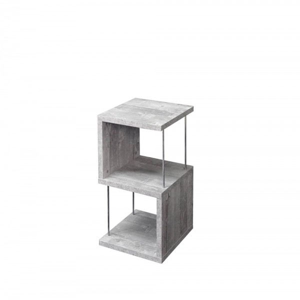 Sticks Standregal 0510 00 beton B H T 33 x 65 x 33 cm