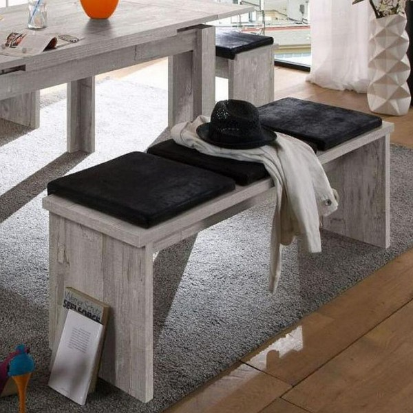 Sitzbank 0585 160 beton