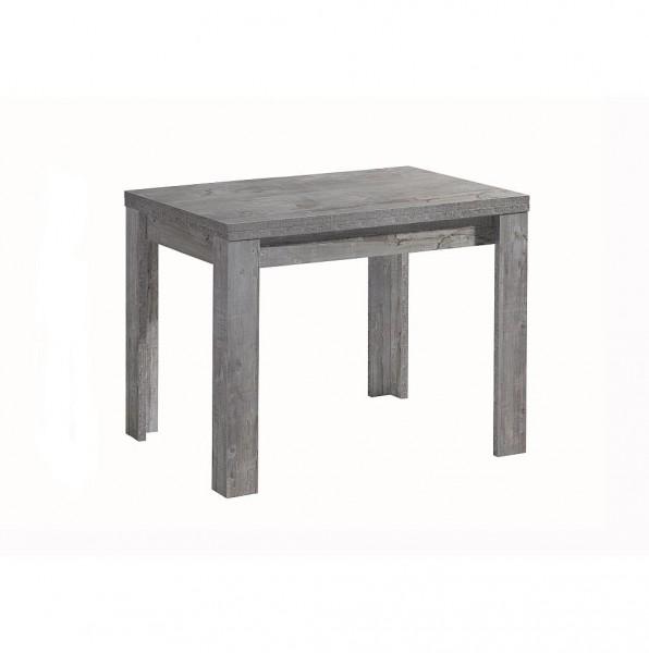 Esstisch Zip 0590 110x60 beton B H T 110 x 78 x 60 cm