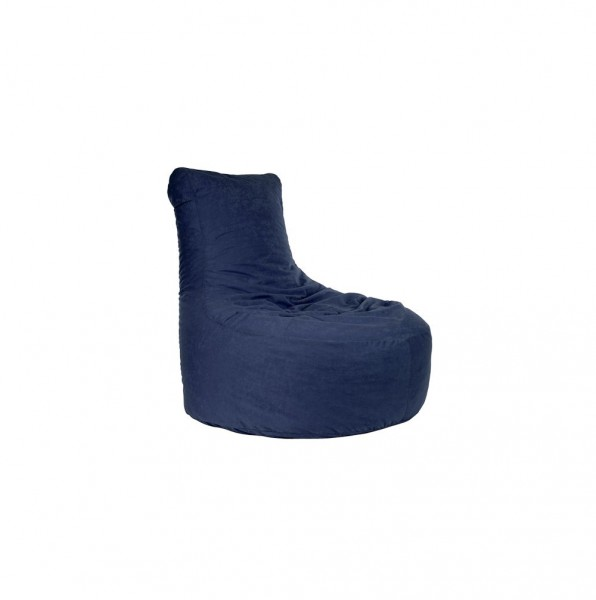Hogga Sitzsack 509990 dunkelblau