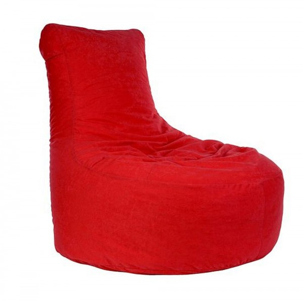 Hogga Sitzsack 509958 rot