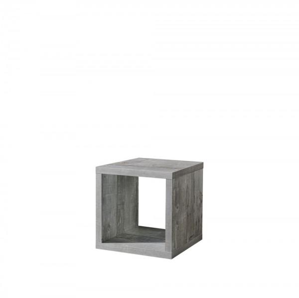 Mac Würfel 1 Stück 0527 1 beton B H T 40 x 40 x 40 cm