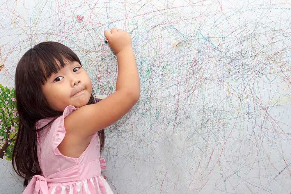 Die passende Wandfarbe fürs Babyzimmer - So finden Eltern den richtigen Farbton