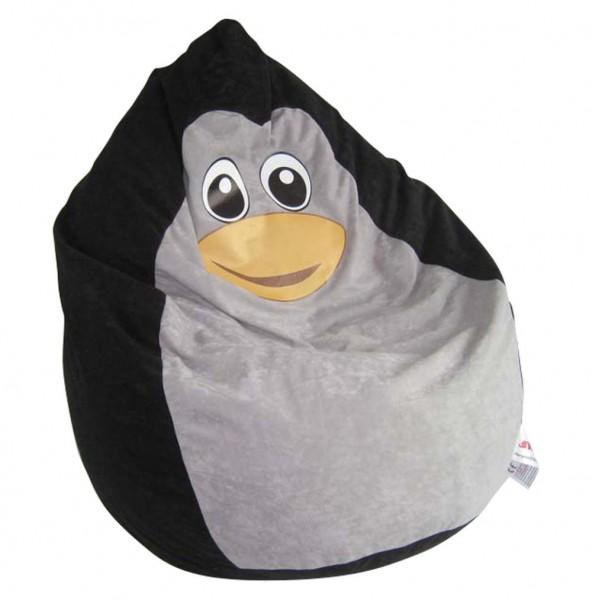 Sitzsack Pinguin L S104420