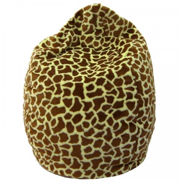 """Sitzsack """"Giraffe"""" XL 220 Liter 204414"""