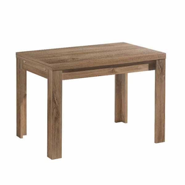 Esstisch Zip 0590 110x60 stirling oak